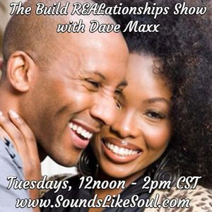 The Build REALationships Show  - July 14, 2015