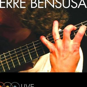Pierre Bensusan Mozart of Guitar