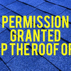 Permission To Rip The Roof Off - Ps. Jeremy Johnson