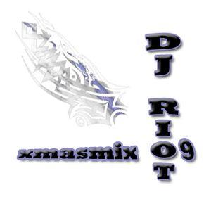 DJRiot - Xmas Mix 2009