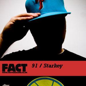 FACT Mix 91: Starkey