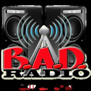 B.A.D.RADIO PRESENTZ THE #AFTERLUNCHWORKOUT W/ TRIPL3XxX