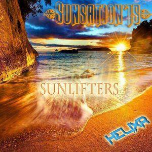 Sunsation'15   Sunlifters