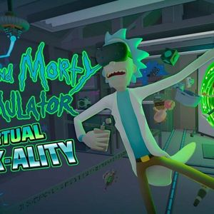 #433: 'Rick and Morty Simulator': Making Narratives More Plausible through Interruption