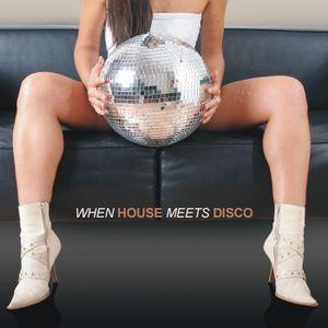We love housemusic