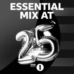 2018.10.27 - Essential Mix - The Essential Mix @ 25 [10] - Erol Alkan