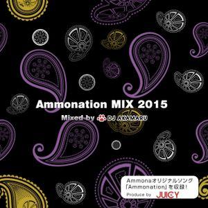 Ammonation MIX 2015
