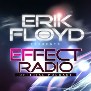 Erik Floyd EFfect Radio | November 2012 | Episode 004