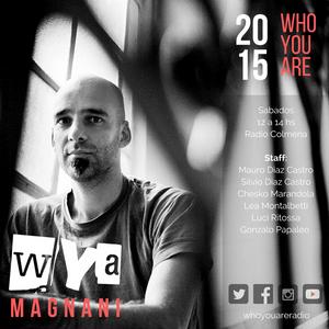 #049 WYA | Entrevista: Esteban Magnani