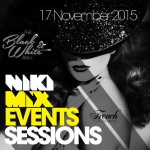 Events Sessions : French Tuesdays 17.11.15