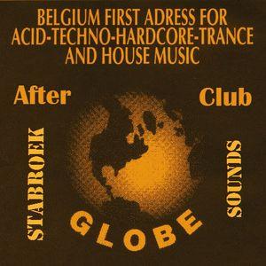 Afterclub Globe - Stabroek Sounds