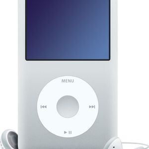 My Name Is Pod....iPod  (Favourited Picks Of A Hated Summer)