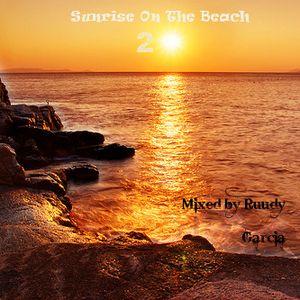 Sunrise On The Beach 20
