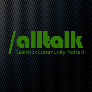 /alltalk Watches 018 - The Stand Episode 4 - February 28, 2012