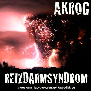 Akrog - Reizdarmsyndrom