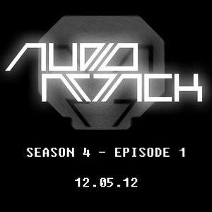 Audio Attack! - Season 4 Episode 1 (1st Anniversary Special)