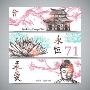 Buddha Deep Club 71