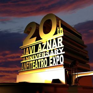 Anshar con la intervencion de  T&D @ Javi Aznar 20th Anniversary On Music