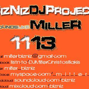 MilleR - BizNiz DJ Project 1113