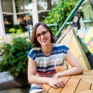 Episode 80: Ashley Santoro, Wine Director