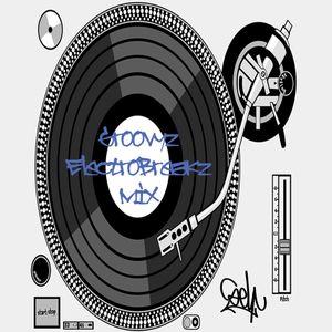 Groovyz - Electrobreakz Mix