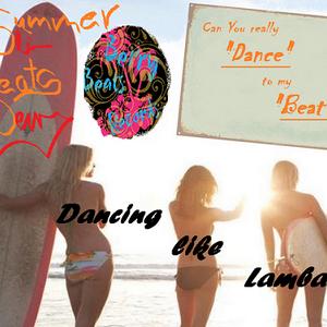 Dancing like Lambada