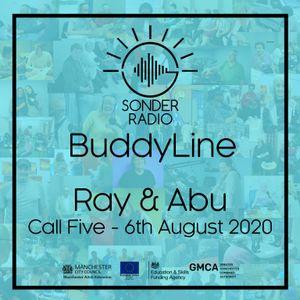 BuddyLine - Ray & Abu: Call Five