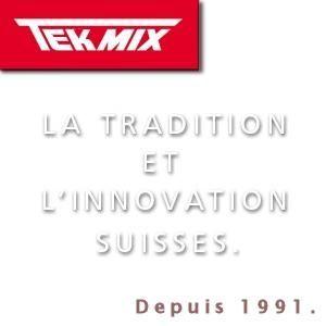 DJ TERRORIST - TekMix 06-2012