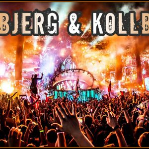 EGEBJERG & KOLLBERG - THE SOUND OF THE BIG FAVORITES