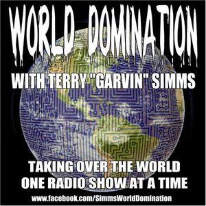World Domination welcomes ECW Hardcore Legend Axl Rotten