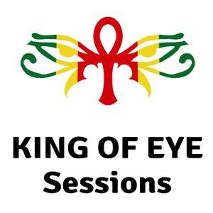 KINGOFEYE SESSIONS EP-4 NEWGENERATIONMIX