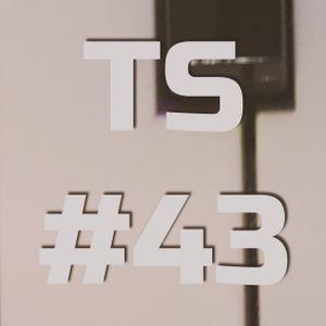 Techno Sunday #43 by Ta_Deck