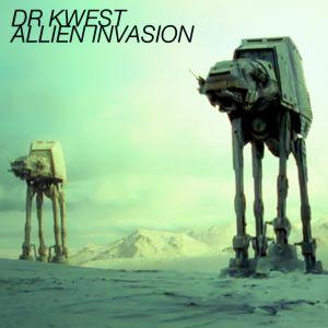 Allien Invasion