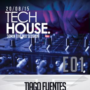 Live session 01 (20-08-2015)