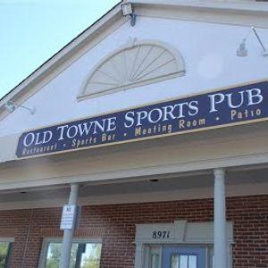 Old Towne Sports Pub 1-31-20
