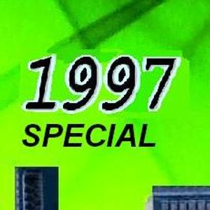Energised - Old & New Dance & Electronic Music Show With DJ Tim - 1997 Special - 2nd Febuary 2012
