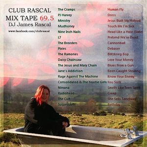 Club Rascal Mix Tape 69.5