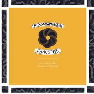PHNCST158 - Kevin Reynolds (Transmat, Nsyde)