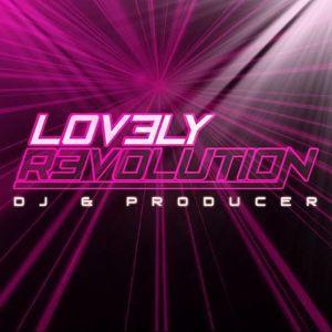 Lovely Revolution aka. DJ BOUNCER special Guest Live Mix