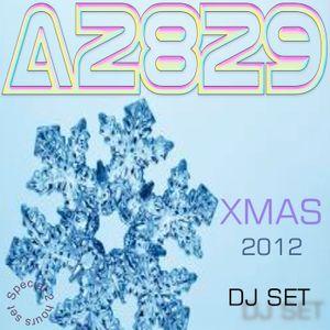 A2829 Xmas 2012 Dj Session