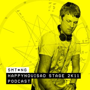 Podcast #5 - SMTH#NG