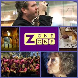 ZoneOneRadio - #ZoneOneDigest - Chilli Chocolate Skyfall Madness