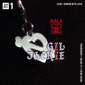 Bala Club w/ Jackie & Gil - 6th April 2017