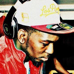 DjLo Questro - Hiphop in my Blocka (2013 Mix)