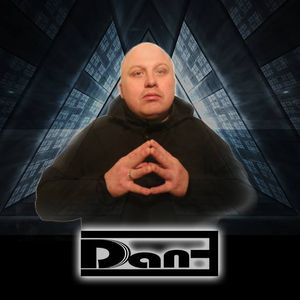DAN-E pres. AFTER TECHNO a mix made in 2007. #thereturnofawizard