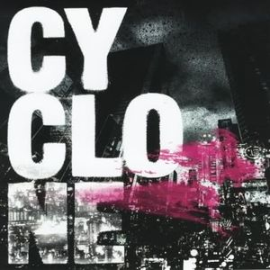 A L Ξ X D Ξ Ξ DJ S I N C Ξ 1994 @ C Y C L O N E @