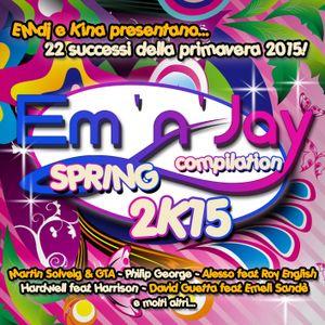 Em'n'Jay Compilation Spring 2K15