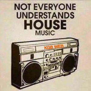 KGB Web Radio House Music 31/03/17