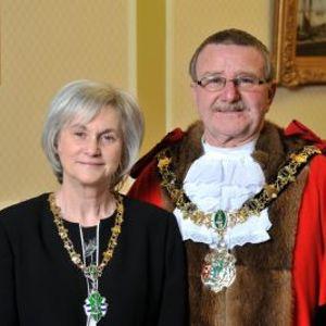 Wirral Mayor Elect Dave Mitchell talks to Radio Clatterbridge