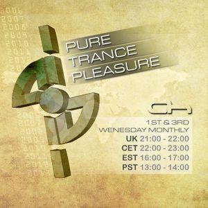 Karybde & Scylla Pres. Pure Trance Pleasure 201